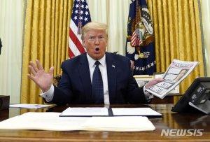 한국, G7 넘어 G11 포함? 트럼프 제안, 靑 반응은