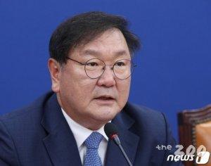 민주 '코로나19 상황실' 설치...김태년 '일자리·방역·민생' 매일 챙긴다