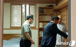 5시간 회동에도 '불발'…주호영