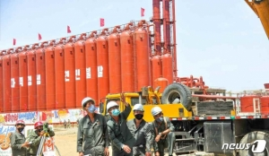 유가 바닥인데 석탄에 매달리는 북한의 고육지책