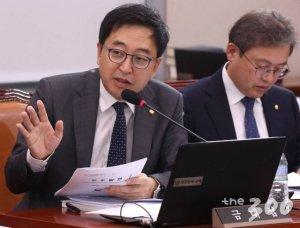 '조국·공수처 비판' 금태섭, 공천 탈락에 이어 민주당 징계 받아