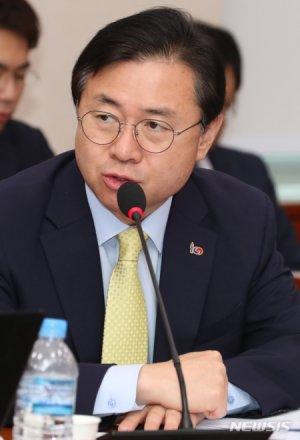 [단독]21대 국회 초대 사무총장 김영춘 내정