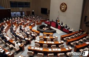민주당, 35조 추경 속도전…오늘부터 증·감액 심사