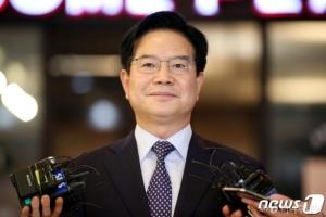 국회, 김창룡 인사청문요청안 접수…재산 5억5000만원