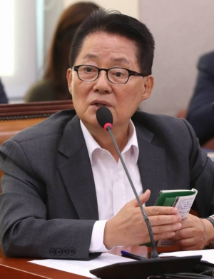 [프로필]박지원 국정원장 후보자