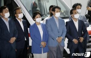 또… 성추문 악재, 충격에 빠진 민주당