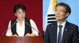 윤희숙·조정훈의 '사이다' 발언… 야당 '존재감' 살렸다
