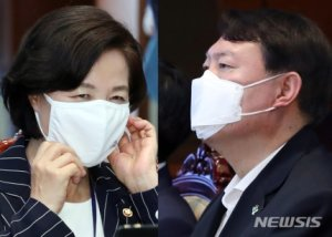 '검사 내전' 발발…'대검 비공개 예규'로 본 사건의 재구성