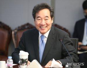 이낙연 오늘 당대표 출마선언…'거대여당' 리더십 검증대
