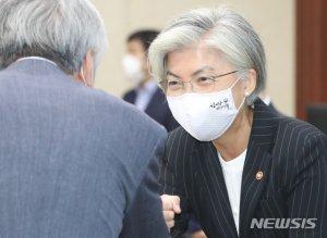 외교부, 오늘 오후 9시 코로나19 대응 화상회의…전 재외공관장 참석