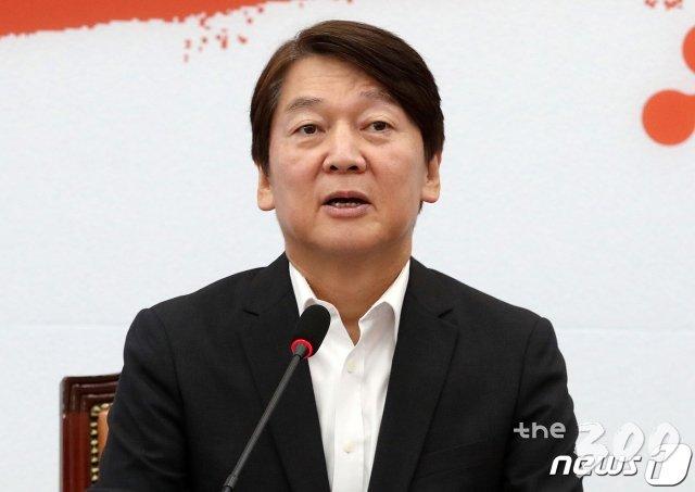 """안철수 """"文정권 부동산 행태, 한강다리 폭파와 같아"""""""