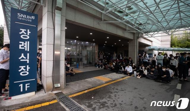 부산에 이어 서울도… 내년 4월 보궐선거가 걱정되는 민주당