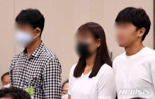 여야 '故 최숙현 청문회' 22일 개최…'혐의 부인' 감독·선수 '줄소환'