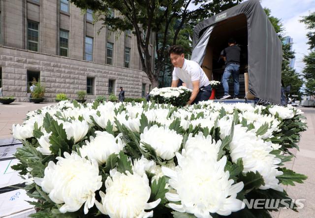 '박원순 쇼크' 1년 빨라진 서울시장 선거…벌써부터 하마평