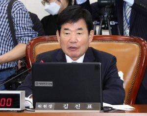 유턴기업 특허소득 세금 깎아준다…김진표 '특허박스' 법안 발의