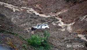 호남 덮친 '물폭탄' … 민주당