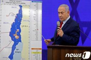 """北, '북한 같다'고 한 이스라엘 총리에 """"괴이한 망언"""""""