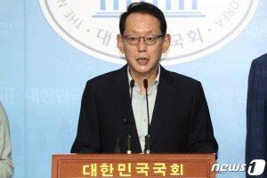 """김도읍, 與 '공수처법 개정' 암시에 """"정치적 중립성 '훼손'"""""""