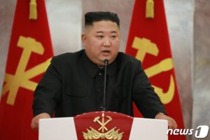 김정은, '코로나 봉쇄' 개성에 식량·생활보장금 특별지원 지시(상보)