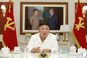 [속보]김정은, 황북 수해현장 시찰…'국무위원장 예비양곡' 공급 지시