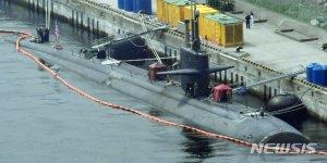 우리 바다에 핵추진잠수함-경항공모함 띄운다