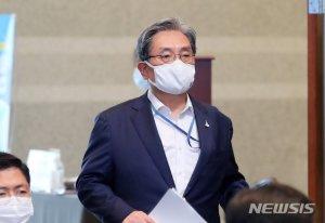 """노영민, 반포아파트 차익 8.5억… 靑 """"15년 보유한 점 감안해달라"""""""