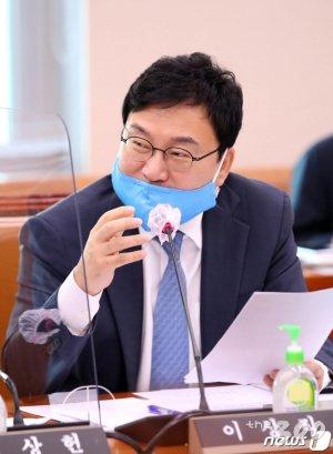 """'이스타' 사재 출연 요구에…이상직 """"더 할 것 없다"""""""