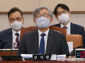 최재형의 '표적감사' 논란…靑·감사원 진화 진땀…뭘 감사했길래