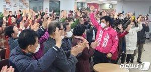 민주당, 이주환 국민의힘 의원 '불법 선거운동' 불기소 항고