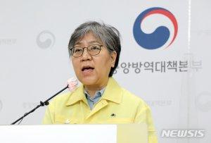 """정은경, 美타임지 '영향력 100인' 선정…文대통령 """"K-방역 성공이끌어"""""""