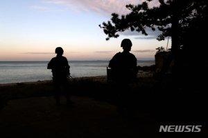 軍, '北 총살' 관련 24시간 대북 감시체제 가동