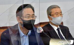 '北 피격 사건' 압박 수위 높이는 野…잠룡들도 가세