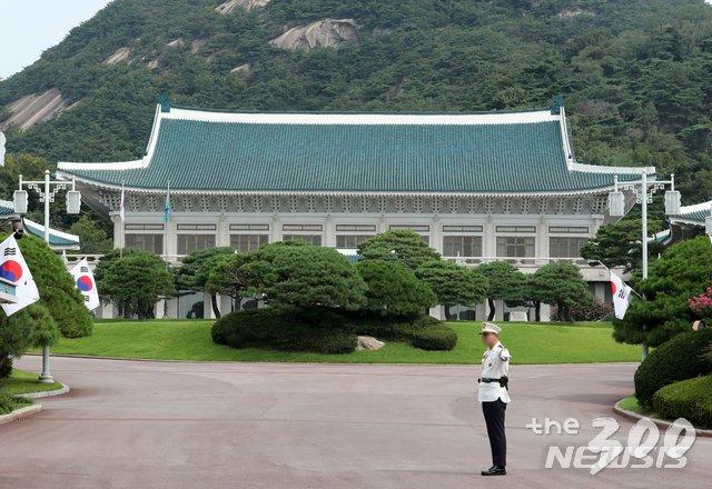 靑NSC, 北총격 사실규명 총력…'주변국과 정보협력'