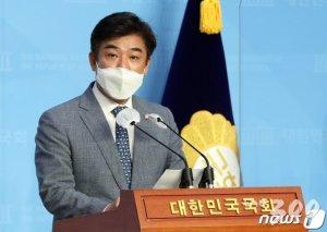 """김병욱 """"대주주 과세범위 '3억원' 확대, 반드시 유예돼야"""""""