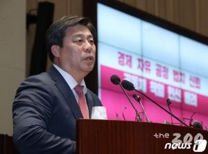 [단독]서울시장, 北 김선동-南 오신환 이달말부터 선언