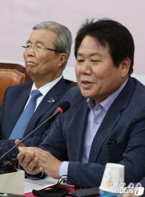 새 사무총장에 정양석, 김종인의 선택은 또 '서울'