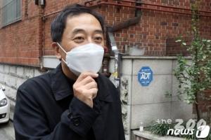 FA 선언한 금태섭…'서울시장 출마설'에 손내미는 야권