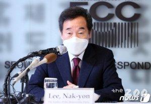'정책 드라이브' 거는 이낙연…대권 경쟁이 읽힌다