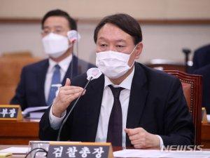 """최인호 """"윤석열 검찰중심주의, 공수처 필요성만 강조"""""""