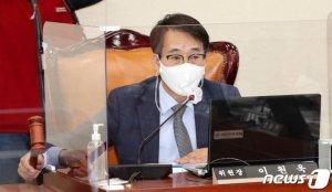 과방위, 후쿠시마 오염수 방출 중단 결의안 채택