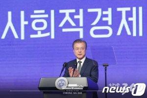 """""""한국판뉴딜 성공 발판""""…'사회적경제법' 띄우는 與"""