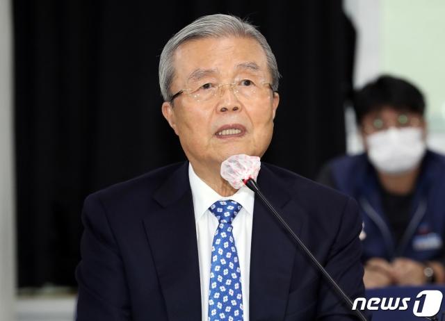 김종인, 부동산 정책 비판