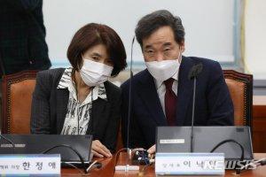 """여야 지지율 동반상승…서울은 """"민주당 39% vs 국민의힘 16%"""""""