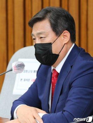 """김선동 출마선언…""""서울, 다시 기회와 희망의 땅으로"""""""