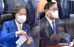 """당정, 흉악범 출소 후 재격리 추진…""""조두순 적용은 불가능"""""""