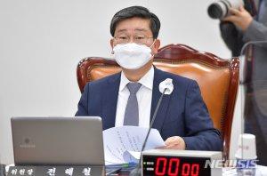 文대통령 4개부처 개각…김현미 교체, 행안장관에 전해철