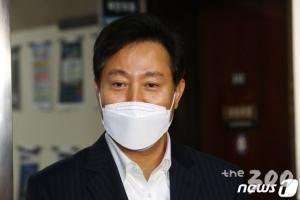 '핵무장론' 오세훈
