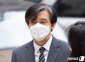 """조민 의사국시 합격…野 """"文정권 '공정' 입에 담지 말라"""""""