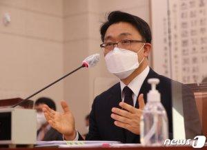 법사위, 김진욱 청문보고서 '채택'… 여야 '합의'