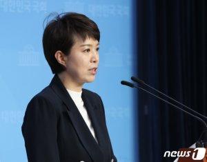 """국민의힘 """"낯 뜨거운 與 대권 신경전…국민만 골병"""""""